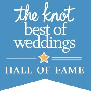 Knot Hall Of Fame Award